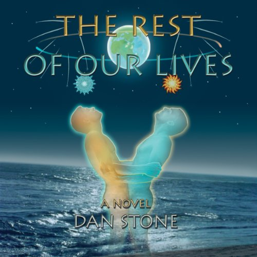 The Rest of Our Lives audiobook cover art