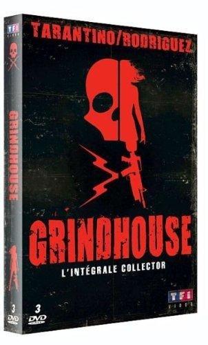 Grindhouse-L'intégrale [Édition Collector]