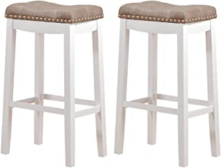 Angel Line 43917-21 Cambridge bar stools, 29