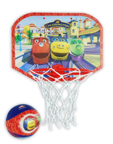 Chuggington – Mini Basket (Saica Toys 8614)