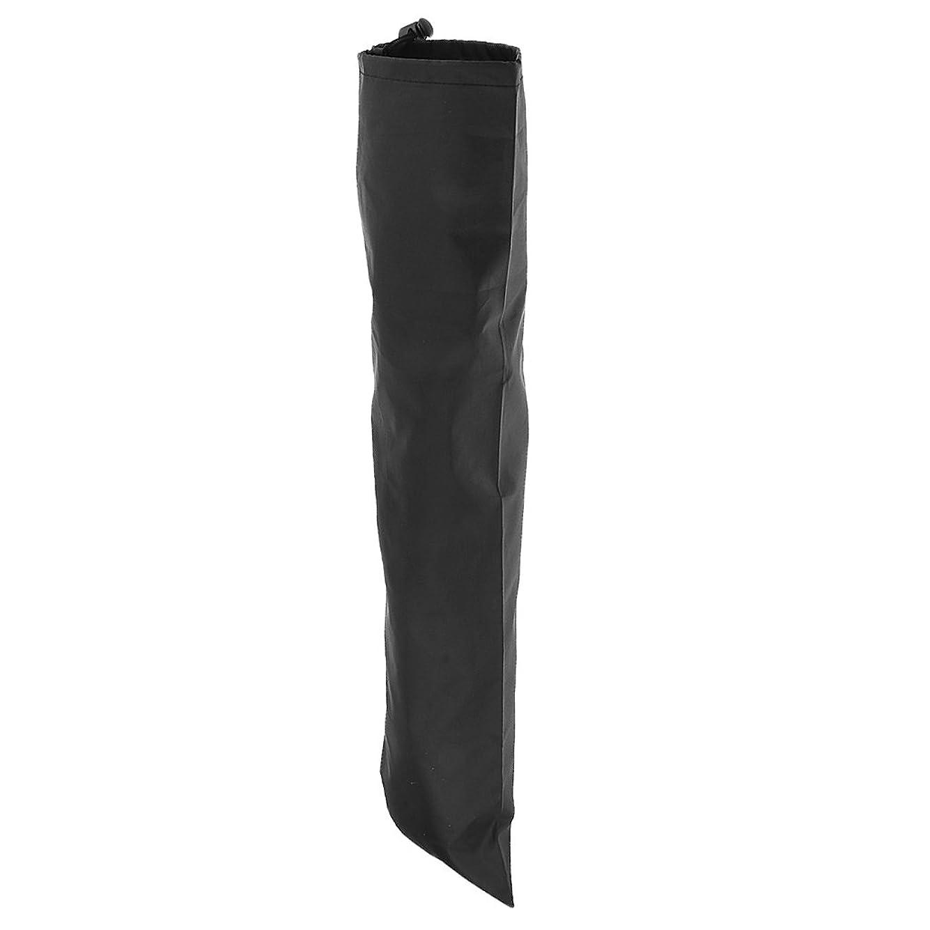 自分のお祝いタオルLovoski 折りたたみ可能 軽量 アルペンストック ハイキング ウォーキング トレッキングポール スティック カバー 収納ポーチ キャリーケース ホルダー 70 x 17 cm