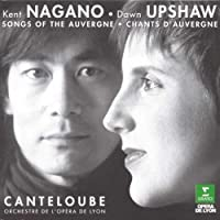 Canteloube;Songs of the Auverg