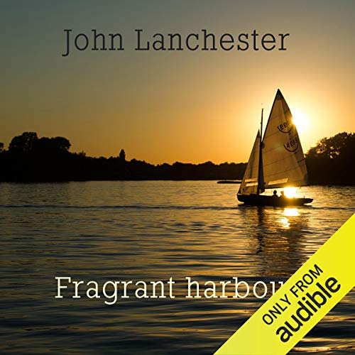 Fragrant Harbour audiobook cover art
