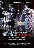 Cavalleria Rusticana / Pagliacci [DVD] [Import]