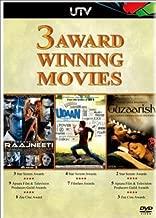 Guzaarish, Udaan, Rajneeti 3 DVD Pack