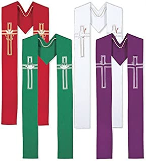 clergy stole set