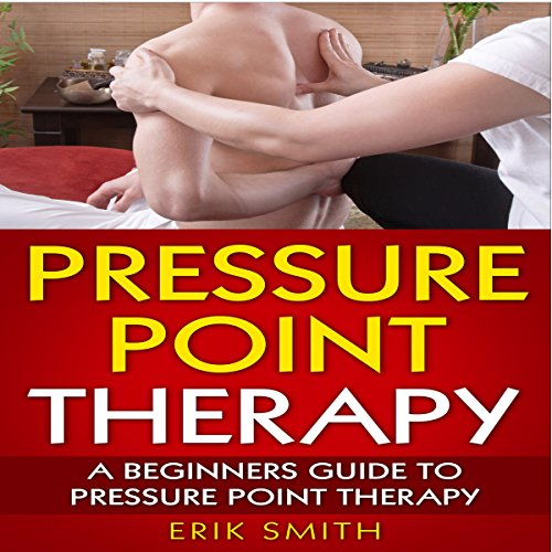 Pressure Point Therapy cover art