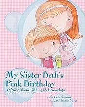 My Sister Beth بشعار Pink وأعياد الميلاد: قصة حول علاقات متشابهات للأخوة