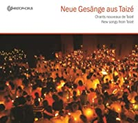 New Songs from Taize