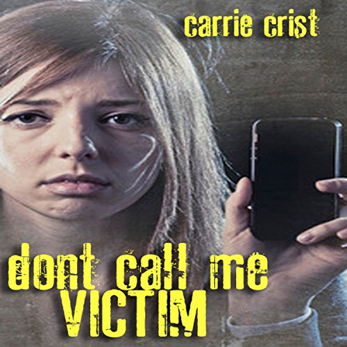 Don't Call Me Victim audiobook cover art