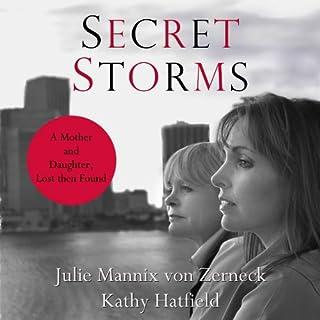 Secret Storms cover art