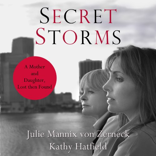 Secret Storms Titelbild