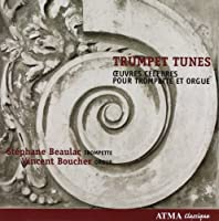 Trumpet Tunes by BACH / PURCELL / CLARKE: VIVIANI (2006-08-22)
