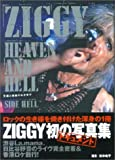 ZIGGY―HEAVEN AND HELL 天国と地獄のはざまで SIDE HELL