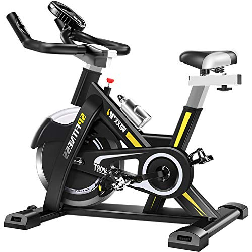 RY Spinning Bike Home Ultra-Silenzioso Cyclette Indoor Sport Bike Attrezzature per Il Fitness #