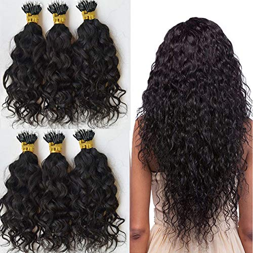 New item Nano Rings Micro Limited Special Price Beads 100% Human Extensions 1g Mach Strand Hair