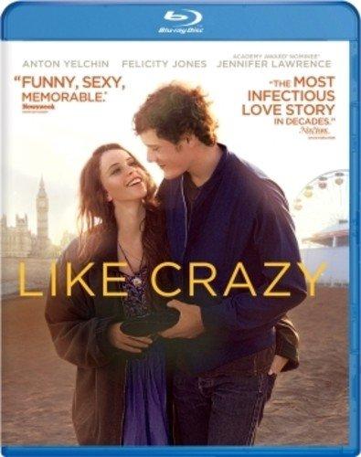 Like Crazy [Edizione: Stati Uniti] [Italia] [Blu-ray]
