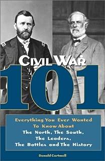 Best civil war 101 Reviews