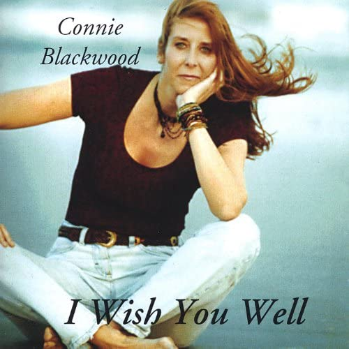 Connie Blackwood