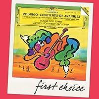 First Choice: Rodrigo: Concierto De Aranjuez by Goran Sollscher