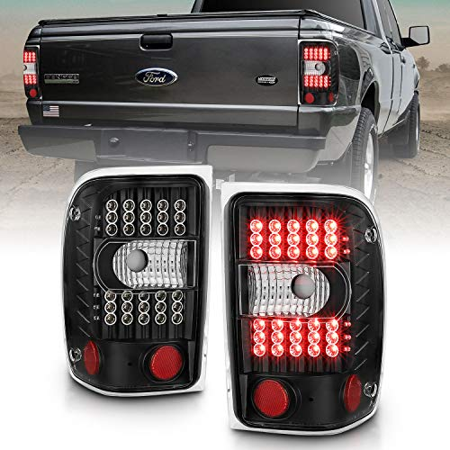03 ford ranger tail light - 8