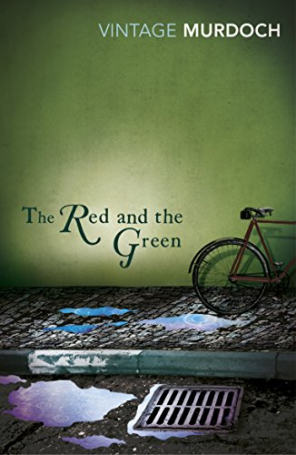 The Red and the Green (Vintage Classics) (English Edition)