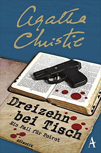 Dreizehn bei Tisch: Ein Fall für Poirot