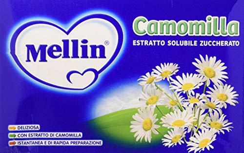 Mellin Camomilla Granulare Solubile 24 x 5Gr