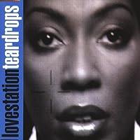 Teardrops [Single-CD]