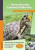 Die Griechische Landschildkröte: Praxisbuch für Einsteiger - Naturnahe Haltung und Vermehrung