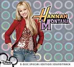 Hannah Montana: 2-Disc Special Edition Soundtrack