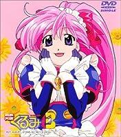 DVDシングルアニメーション 鋼鉄天使くるみ(3)