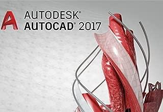 AutoDesk AutoCAD   2017 - Online Key Delivery