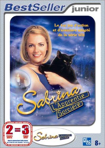 Best Seller Junior : Sabrina l'apprentie sorcière