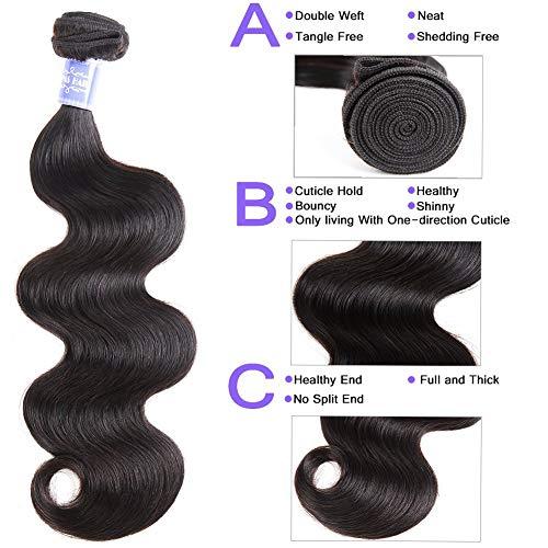 Buy cheap weave hair online _image2