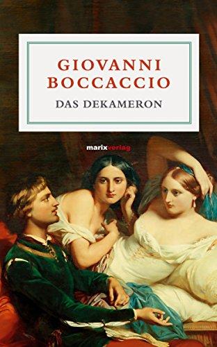 Das Dekameron (Literatur (Leinen))