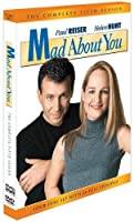 Mad About You: Complete Fifth Season [DVD] [Import]