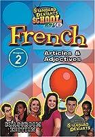 Standard Deviants: French Program 2 - Articles [DVD] [Import]