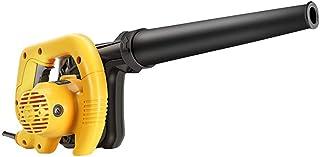 HDZWW Portable Leaf Blower - Brushless Handheld Blower - Mini Air Blower Handheld Size 6 Variable Speed Home Garden Car Co...