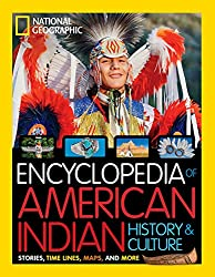 Encyclopedia of American Indian History and Culture (book)