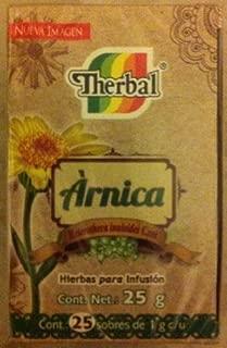 Best therbal arnica tea Reviews