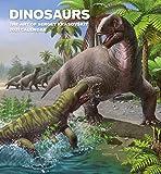 Dinosaurs 2021 Wall Calendar