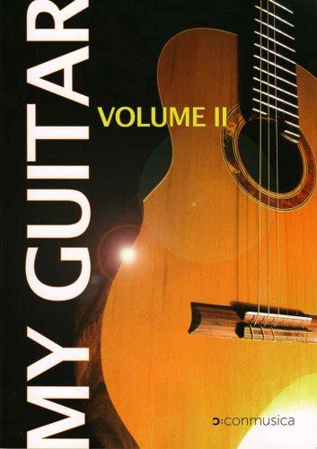 My Guitar Band 2 (mit CD)