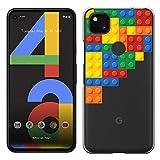 Pixel 4a ケース Google Pixel 4a ケース ピクセル4a カバー pixel4a ケース 耐衝撃 スマホケース 保護フィルム Breeze 正規品 PIX4A-2049