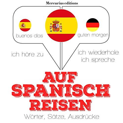 Spanisch sprechen auf Reisen Titelbild