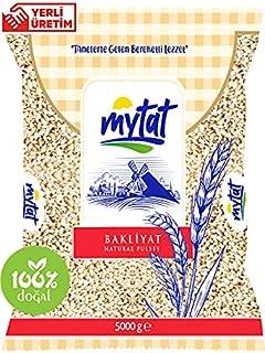 Mytat Doğal Yerli Üretim Aşurelik Cumhuriyet Buğdayı 5Kg