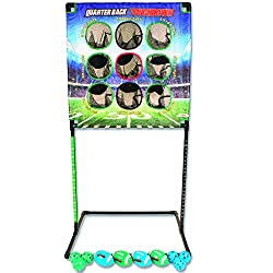 20+ Fun Tailgate Games and Tailgating Accessories for Football Parties 7
