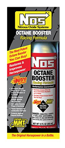 Best Nos Octane Boosters
