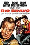 Rio Bravo Movie Poster (27 x 40 Inches - 69cm...