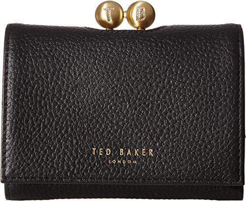 Ted Baker Maciey portemonnee, zwart